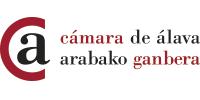 CÁMARA DE COMERCIO, INDUSTRIA Y SERVICIOS DE ÁLAVA