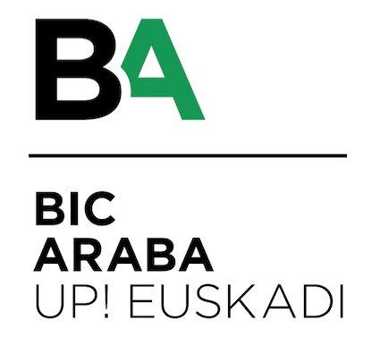 BIC Araba enpresa-haztegia